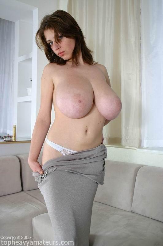 Enormous boobs tumblr
