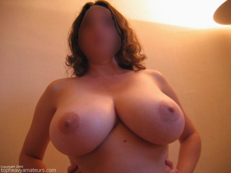 Cassidy huge boobs